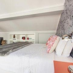 Отель Emporium Lisbon Suites 4* Улучшенный люкс с различными типами кроватей фото 11