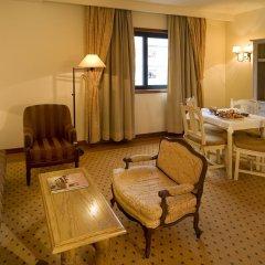 Апартаменты Real Residencia - Touristic Apartments Стандартный номер с различными типами кроватей фото 2