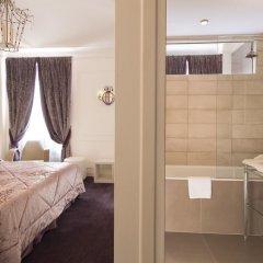 Hotel du Levant 3* Стандартный номер с двуспальной кроватью фото 6