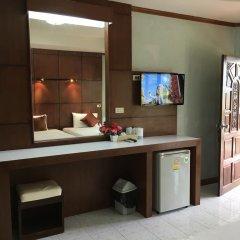 Отель Phi Phi Andaman Resort удобства в номере
