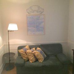 Hotel le Dixseptieme 4* Стандартный номер с различными типами кроватей фото 9