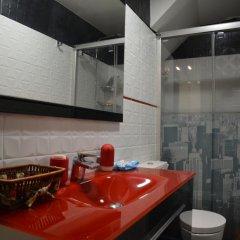 Отель Pension Zamora ванная