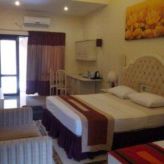 Отель Miridiya Lake Resort 4* Номер Делюкс фото 2