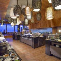 Отель Cape Dara Resort 5* Номер Делюкс с различными типами кроватей фото 8