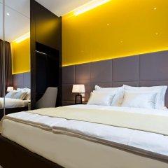Отель Maccani Luxury Suites 4* Представительский люкс с различными типами кроватей фото 13