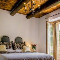 Отель La Finestra sul Conero Кастельфидардо удобства в номере