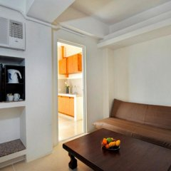 Wellcome Hotel 3* Люкс повышенной комфортности с различными типами кроватей фото 4