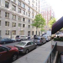 Отель Belnord Hotel США, Нью-Йорк - 10 отзывов об отеле, цены и фото номеров - забронировать отель Belnord Hotel онлайн парковка
