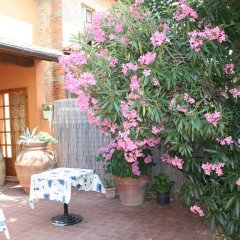 Отель B&B Il Maraviglio Реггелло помещение для мероприятий