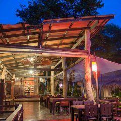 Отель La Laanta Hideaway Resort питание