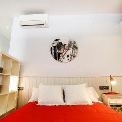 Отель Loft Pere IV Барселона комната для гостей фото 3