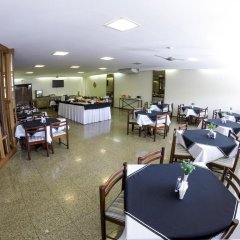 América Palace Hotel питание фото 3