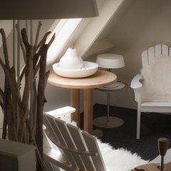 Отель Aalsdijk комната для гостей фото 4