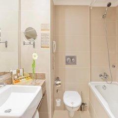 Akka Alinda Турция, Кемер - 3 отзыва об отеле, цены и фото номеров - забронировать отель Akka Alinda онлайн ванная