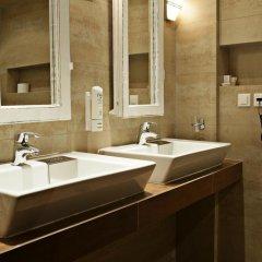 Отель Antigoni Beach Resort 4* Полулюкс с различными типами кроватей фото 11