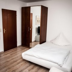 Отель Frankstays Германия, Франкфурт-на-Майне - отзывы, цены и фото номеров - забронировать отель Frankstays онлайн комната для гостей фото 2