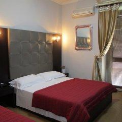 Hotel DEste 3* Стандартный номер с различными типами кроватей