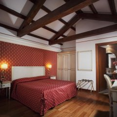 Отель Ca Doro 3* Номер Делюкс фото 6