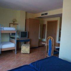Bora Bora Hotel Солнечный берег комната для гостей фото 5