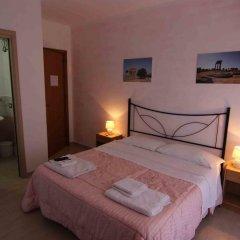 Отель Le Dune Beach 3* Стандартный номер фото 9