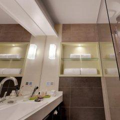 Hotel Indigo Düsseldorf - Victoriaplatz 4* Стандартный номер с различными типами кроватей