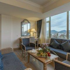 Simena Hotel комната для гостей фото 4