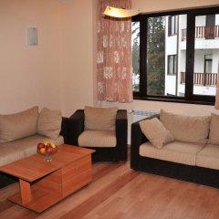 Апартаменты TES Flora Apartments Апартаменты фото 8