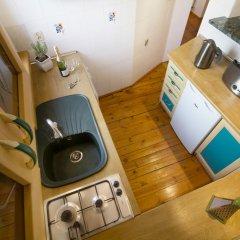 Отель Sanhaus Apartments - Parkowa Польша, Сопот - отзывы, цены и фото номеров - забронировать отель Sanhaus Apartments - Parkowa онлайн в номере