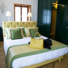 Ambra Cortina Luxury & Fashion Boutique Hotel 4* Улучшенный номер с различными типами кроватей фото 35