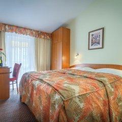 Seifert Hotel 3* Стандартный номер с различными типами кроватей фото 7