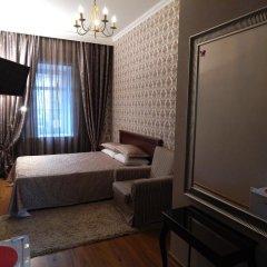 Мини-Отель Калифорния на Покровке 3* Номер Комфорт с разными типами кроватей фото 2