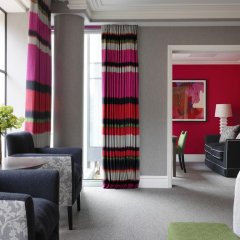 Ham Yard Hotel, Firmdale Hotels 5* Полулюкс с разными типами кроватей фото 3