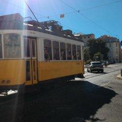 Отель Ritz & Freud Лиссабон