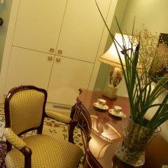 Отель Sally Port Senglea 3* Стандартный номер с двуспальной кроватью фото 9