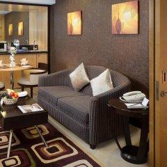 Savoy Suites Hotel Apartments 4* Люкс с различными типами кроватей фото 2