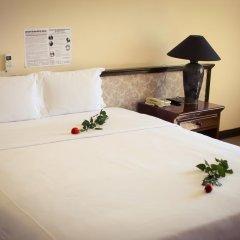 Отель Le Delta 2* Улучшенный номер фото 6