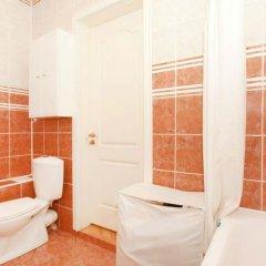 Апартаменты Apartment on Ershova ванная фото 2