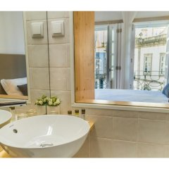 Отель Ribeiredge Guest House ванная фото 2