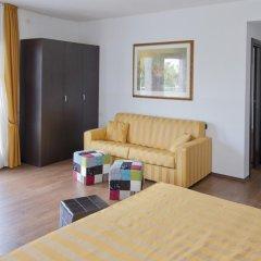 Hotel Leon Bianco 3* Люкс фото 4