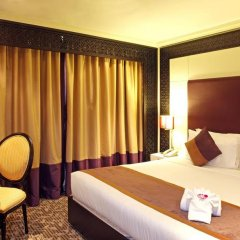 Carlton Tower Hotel 4* Номер Делюкс фото 6
