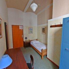 Die Fabrik - baxpax Hotel Стандартный номер с различными типами кроватей