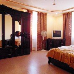 Мини-отель Мираж Люкс с различными типами кроватей фото 12