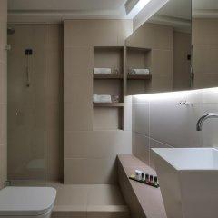 O&B Athens Boutique Hotel 4* Стандартный номер с различными типами кроватей фото 13