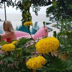 Отель Clear View Resort детские мероприятия фото 2