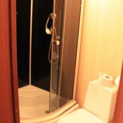 Гостиница на Чистых Прудах 3* Стандартный номер с различными типами кроватей фото 20