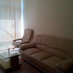 Отель Sun City Apartments Болгария, Солнечный берег - отзывы, цены и фото номеров - забронировать отель Sun City Apartments онлайн комната для гостей фото 5