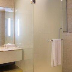 Halo Hotel Dubai 4* Улучшенный номер с различными типами кроватей фото 3