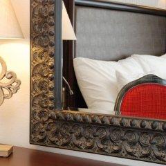 Clarion Collection Hotel Grand Bodo 3* Улучшенный номер с различными типами кроватей фото 2