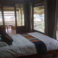 Отель Ta Phin Stone Garden Ecological Вьетнам, Шапа - отзывы, цены и фото номеров - забронировать отель Ta Phin Stone Garden Ecological онлайн комната для гостей фото 3