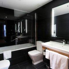 Hotel Blue Coruña 4* Стандартный номер с различными типами кроватей